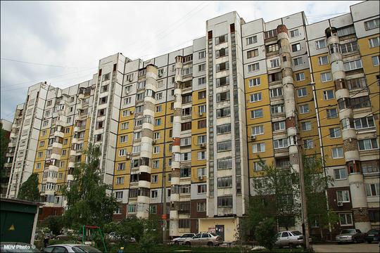 аренда квартиры посуточно в Самаре