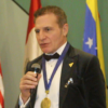О задачах 6-го Всемирного симпозиума по охране здоровья рассказал доктор АльбертоЛахо
