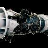 ОДК поставит промышленные газотурбинные двигатели семейства НК вТуркменистан