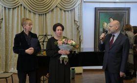 В Самаре  открылась выставка «Портрет семьи» из собрания Государственного Русскогомузея