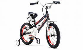 Детские велосипеды от компанииVelozona