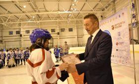 Три команды юных хоккеистов представят регион на Всероссийских соревнованиях «Золотая шайба» вСочи
