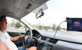 Дорога Самара-Тольятти-Сызрань станет «умной»