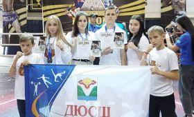Для юных кикбоксеров Самарской области в селе Жигули открыли новуюспортплощадку