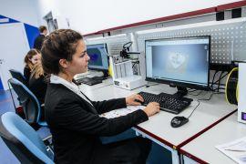 Цифровая образовательная среда создана в 101 школе Самарскойобласти