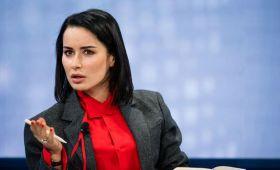 Тина Канделаки стала ведущей программы «Специальный гость» наRTVI