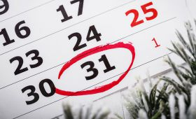 80% работников Самарской области хотят, чтобы 31 декабря сделали выходнымднём
