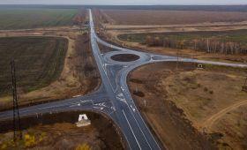 Более 70% трассы Осинки - Приволжье будет обновлено по нацпроекту БКАД в 2021году