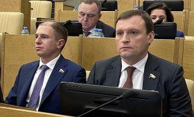 Михаил Романов: «Государственная Дума работает со Счетной палатой в режиме конструктивного диалога»