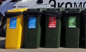 ЭкоМобиль: раздельный сбор отходов вСамГТУ