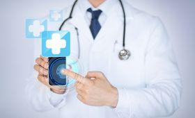 Почему записаться на прием к врачу стоит через «Сберздоровье»