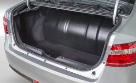 LADA: выпущено 10 000 битопливных автомобилей наCNG