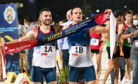 Самарский пятиборец стал двукратным призером чемпионатамира