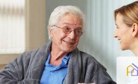 Старость в радость в пансионате для пожилых «Родительский Дом»