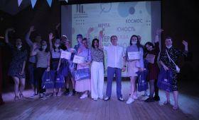 Михаил Романов дал старт молодежному уличному фестивалю «Питер - город молодых»