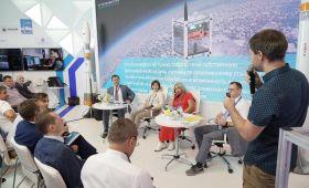 В Самарской области создадут бизнес-центр частнойкосмонавтики