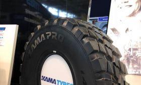 Акция KAMA TYRES: владельцам ЦМК шин КАМА PRO предоставляется дополнительнаявыгода