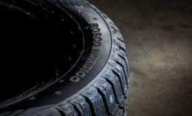 В ассортименте Viatti представлены зимние шины с шипами ибез