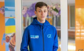 Воспитанник самарской школы олимпийского резерва №5 Кирилл Мануйло в сентябре завоевал 5 медалей на первенствах Европы имира
