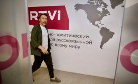 Шнуров представит авторскую программу наRTVI