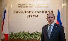 Михаил Романов: «Комитет по контролю назовет конкретные случаи нарушения бюджетной дисциплины при исполнении федерального бюджета 2020 года»
